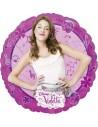 Globos Foil Violetta - Redondo 45cm - A-2804101