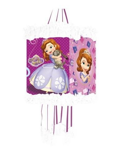Piñata Princesa Sofia Pequeña de 20x30cm