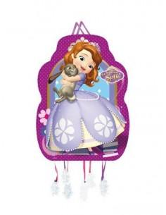 Piñata Princesa Sofia Mediana de 33x46cm