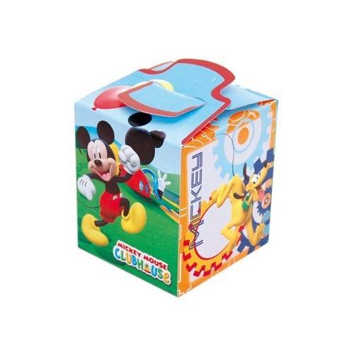 Cajita Mickey Mouse de 10x11cm