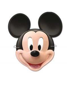 Caretas Mickey Mouse