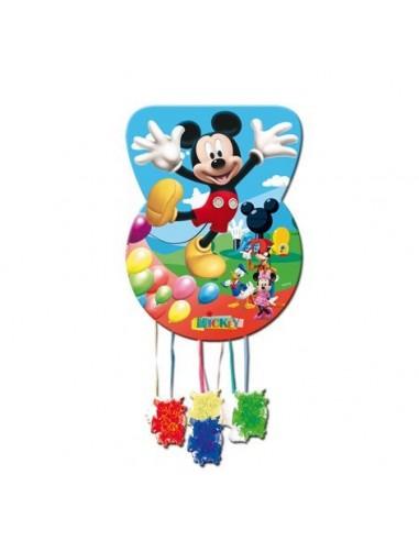 Piñata Mickey Mouse Grande de 46x65cm