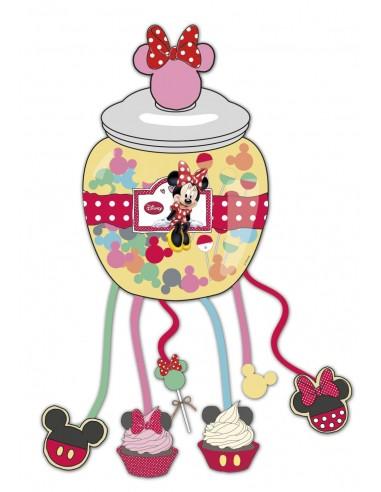 Piñata Minnie Mouse Cafe