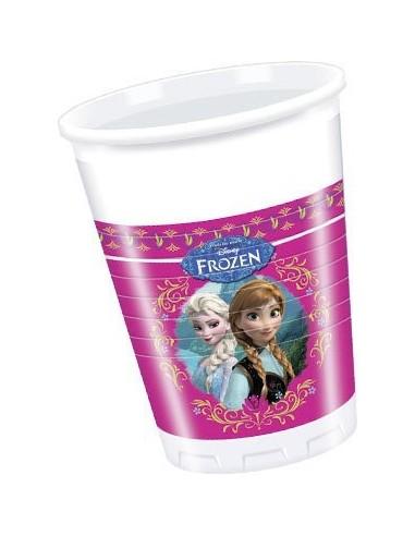 Vasos Frozen Alpine de 200ml