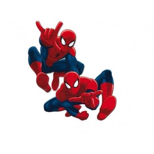 Figuras Spiderman de 30cm - 2UDS