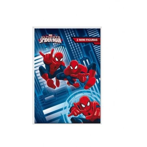 Figuras Spiderman de 30cm