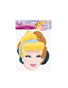 Caretas Princesas Disney