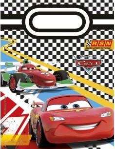 Bolsa de Fiesta Cars RSN
