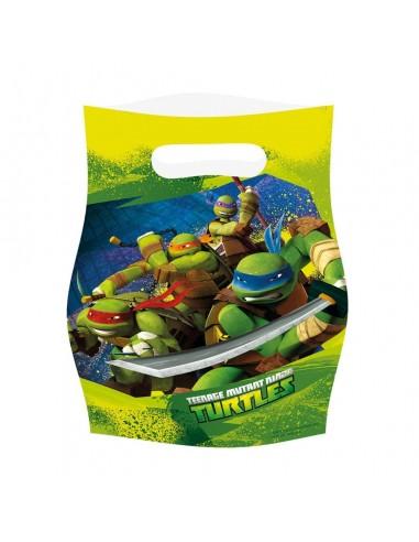 Bolsa de Fiesta Tortugas Ninja