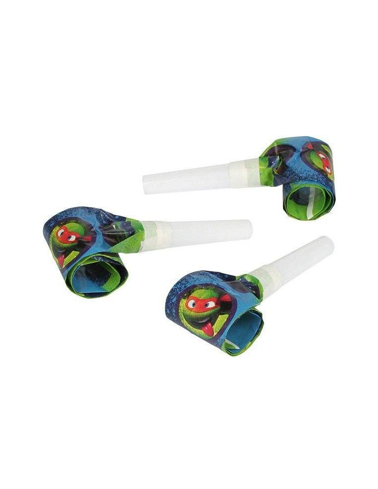 Matasuegras Tortugas Ninja