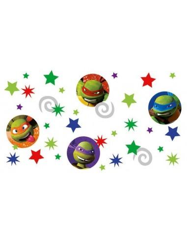 Confeti Tortugas Ninja34 Gr