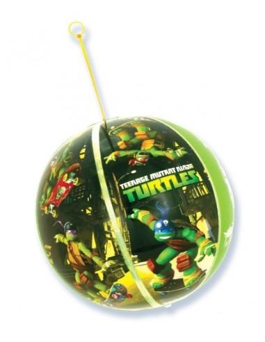 Pelota Hinchable Punchball Tortugas Ninja