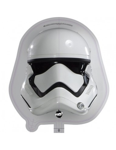 Globo Star Wars Stormtrooper - Forma 63cm Foil Poliamida - A3412602