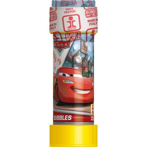 Pompas Jabon Cars de 60ml - 1 UD