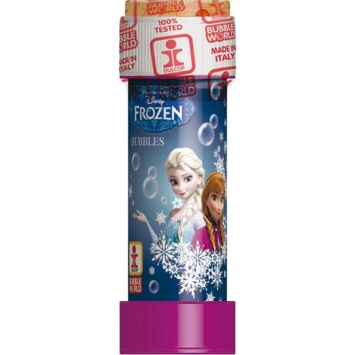 Pompas Jabon Frozen de 60ml - 1 UD