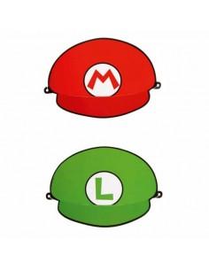 Sombrero Super Mario