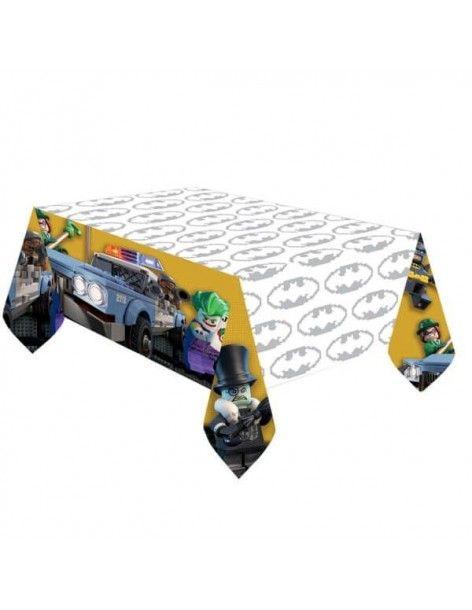 Mantel Lego Batman de 120x180cm