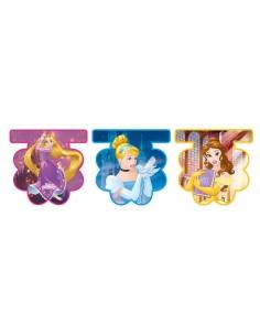 Banderin Princess Heartstrong