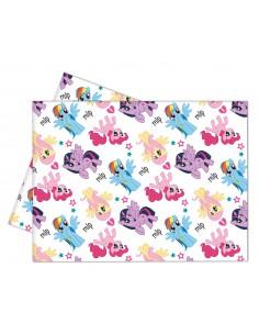 Mantel My Little Pony de 120x180cm