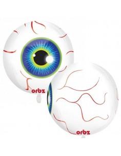 Globo Eyeball - Foil Esférico ORBZ -  A2967501