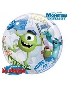 Globo Monsters University - Bubble Burbuja 55cm - Q44711