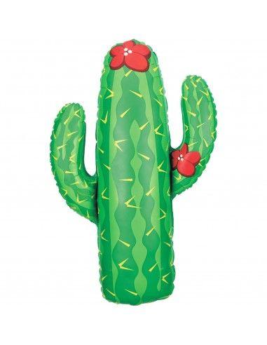 Globo Cactus Forma 104cm