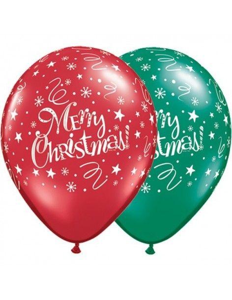 Globo Christmas! Festive Redondo 28cm