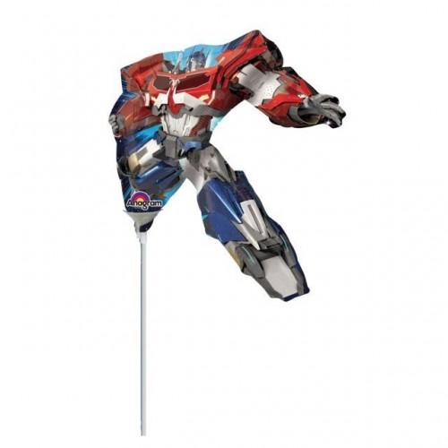 Globo Transformers - Mini Forma 23cm Foil Poliamida - A2933402
