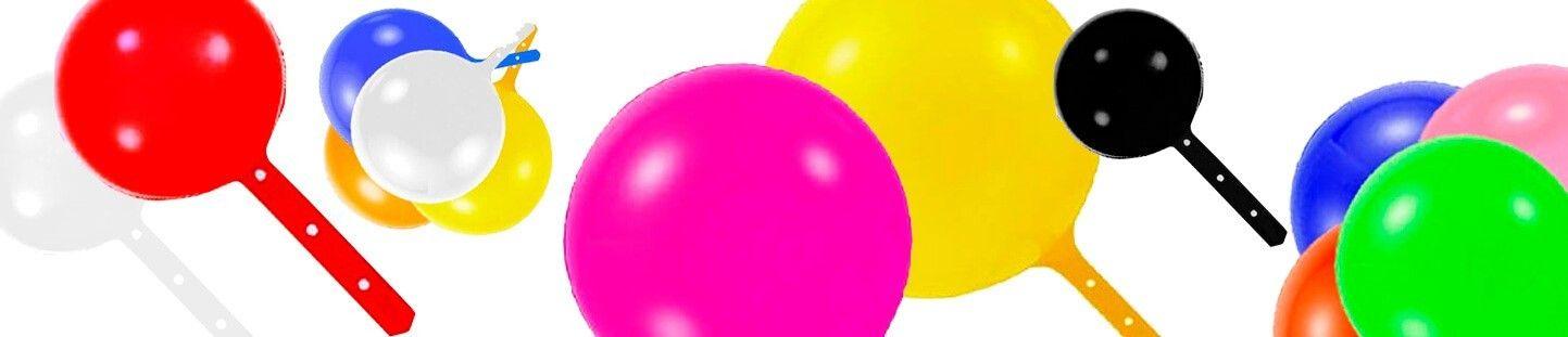 Comprar Globos de PVC Redondos al Mejor Precio Garantizado