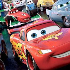 Fiesta Cumpleaños Cars