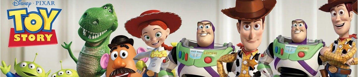 Ideas Originales para Decoración de Fiestas y Cumpleaños Toy Story