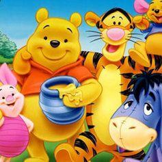 Fiesta Cumpleaños Winnie the Pooh