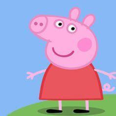 Fiesta Cumpleaños Peppa Pig