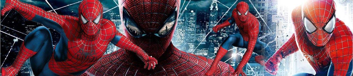 Ideas Originales para Decoración de Fiestas y Cumpleaños Spiderman