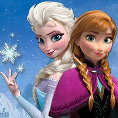 Fiesta Cumpleaños Frozen