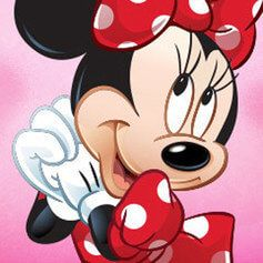 Globos Minnie Mouse