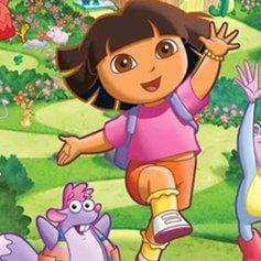 Globos Dora la Exploradora