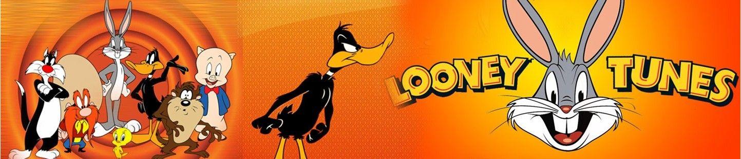 Globos Looney Toons. Decoracion de Cumpleaños Looney Toons
