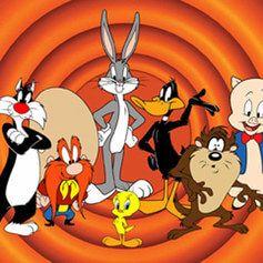 Globos Looney Toons