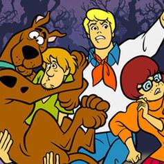 Globos Scooby Doo