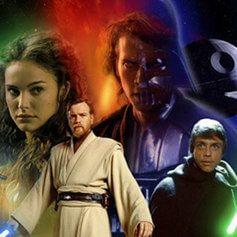 Fiesta Cumpleaños Star Wars