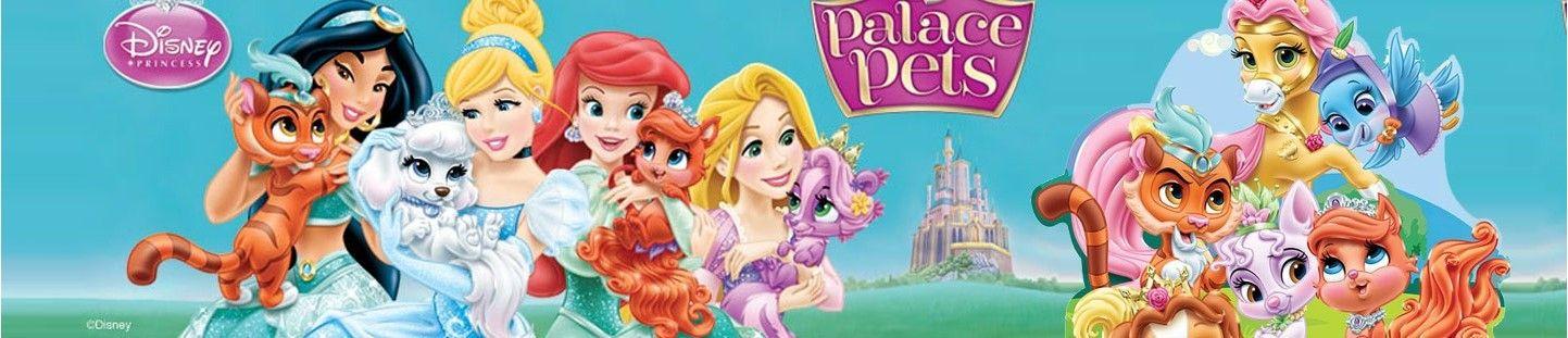 Globos Palace Pets
