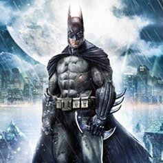 Fiesta Cumpleaños Batman
