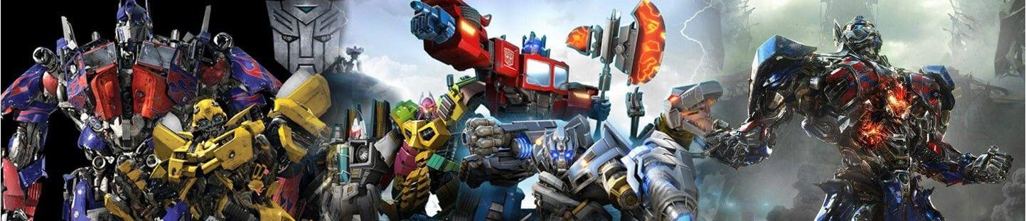 Globos Transformers. Decoracion de Cumpleaños Transformers