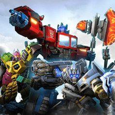 Globos Transformers