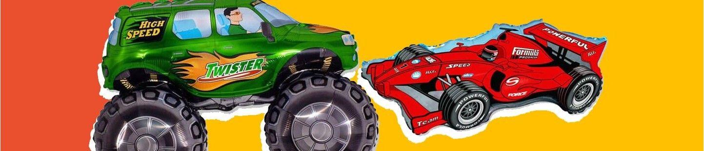 Globos Motor