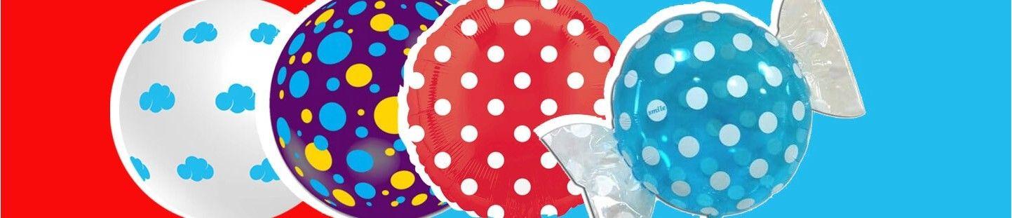 Globos para Decoraciones de Fiestas y Eventos al Mejor Precio