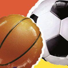 Globos Deportes