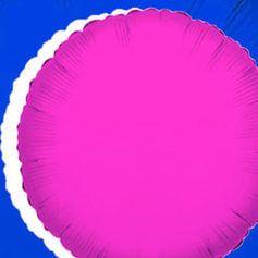 Globos Redondos 78cm Foil