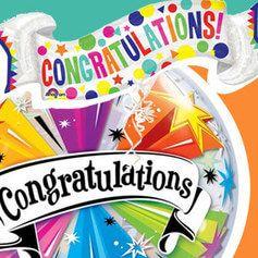 Globos Felicitaciones